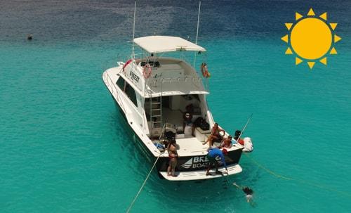 Breeze Boat Trips